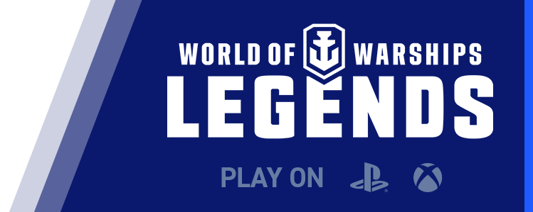 WOWS Legends