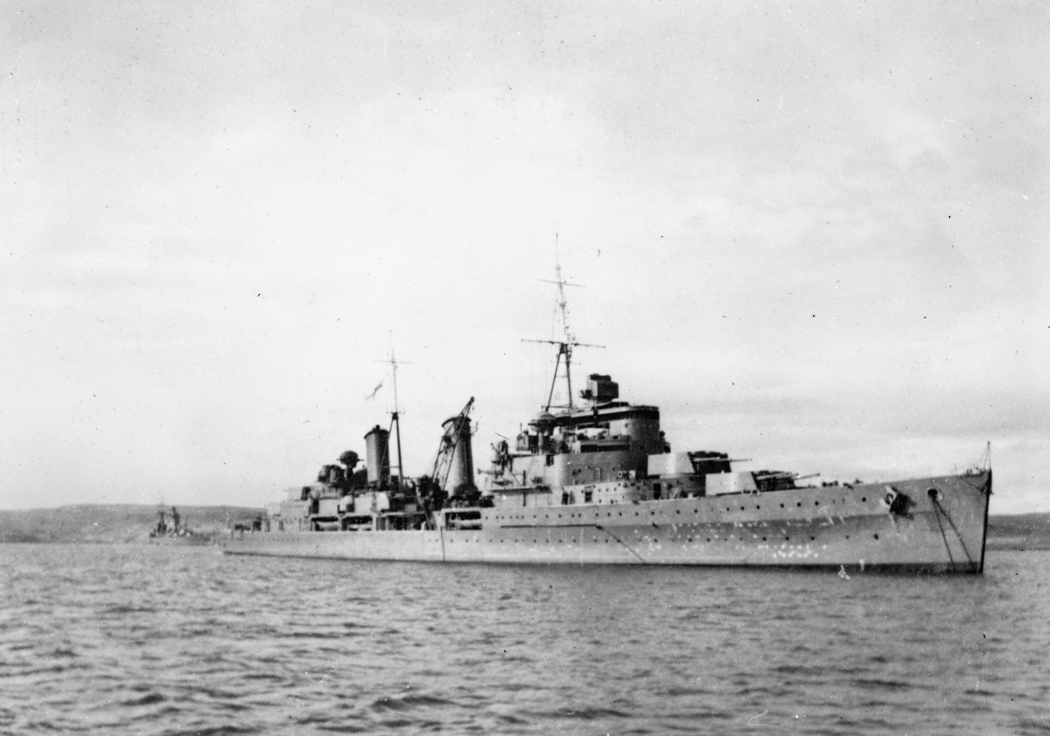 Naval blockade of Germany